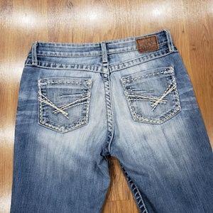 Gorgeous BKE Jeans!!
